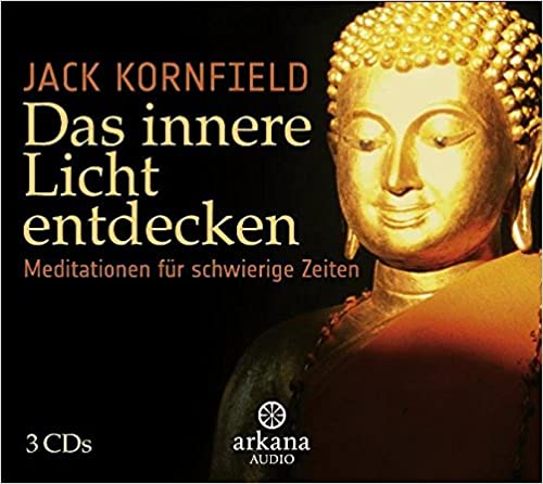 Das innere Licht entdecken:Meditation