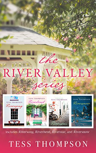 The River Valley Series: Riversong, Riverbend, Riverstar, Riversnow
