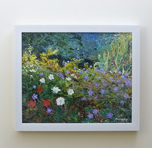 The Impressionists Flower Garden (Perennial Garden Grasses)