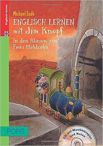 In den Klauen von Frau Mahlzahn. Buch inkl. Audio-CD