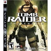 Tomb Raider: Underworld PS3