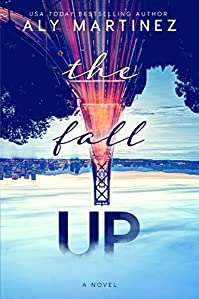 The Fall Up by Aly Martinez ebook deal