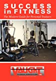 Success in Fitness, Vince Vaught, 1477123989