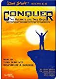img - for Conquer, The Ultimate Life Take Over by Kent D. Healy (2006-05-01) book / textbook / text book