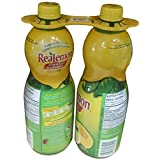 Realemon Lemon Juice, 2 Count, 1890ml
