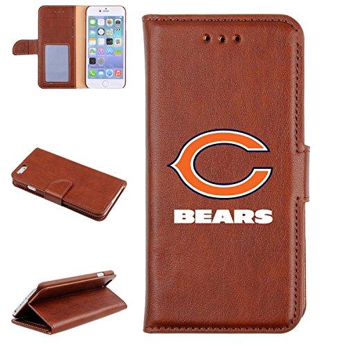 chicago bears football case - 6