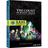 Gankutsuou: Count of Monte Cristo - The Complete Series S.A.V.E. by Funimation