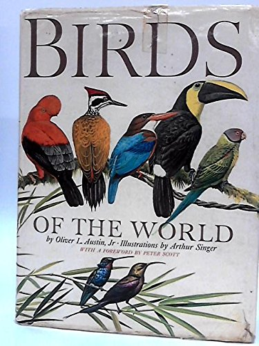 Birds of the World for sale  Delivered anywhere in USA