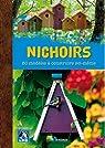 Nichoirs par Losange