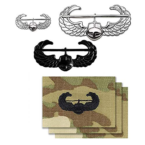 US Army Air Assault Badge Bundle