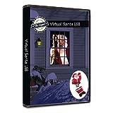The ORIGINAL Virtual Santa in the Window Movie on USB