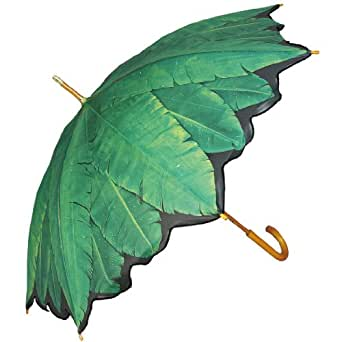PealRa Banana Leaf Umbrella