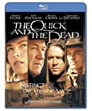 The Quick and the Dead (1995) [Blu-ray] (Bilingual)