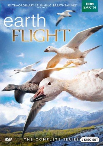 Earthflight: The Complete Series