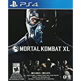 Mortal Kombat XL - PlayStation 4 - Standard Edition