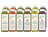 HOLIDAY SALE 2 Day Juice Cleanse + Free Ginger or Turmeric Shots Included