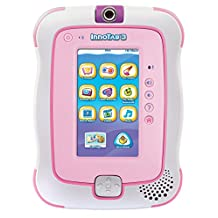 VTech InnoTab 3 Plus The Learning Tablet, Pink