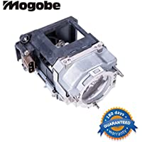 Mogobe AN-C430LP Compatible Projector Lamp for Sharp XG-C335X XG-C430X XG-C465X XG-C330X XG-C435X XG-C350X PG-C355W XG-C455W XG-C335X XG-C430X XG-C465X XG-C330X XG-C435X XG-C350X PG-C355W XG-C455W