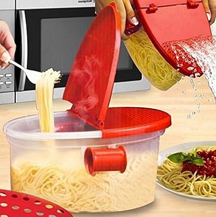 Buy Tv Pasta Boat Spaghetti Bowl Microwave Noodles Box Food