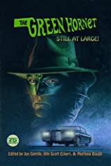 The Green Hornet: Still at Large Kindle Edition