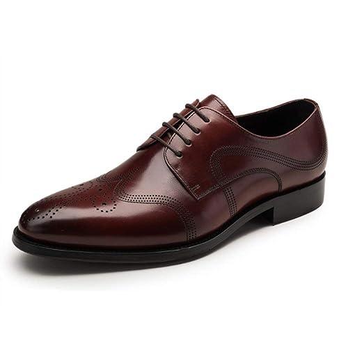 Traje De Negocios Zapatos De Hombre Zapatos De Hombre ...
