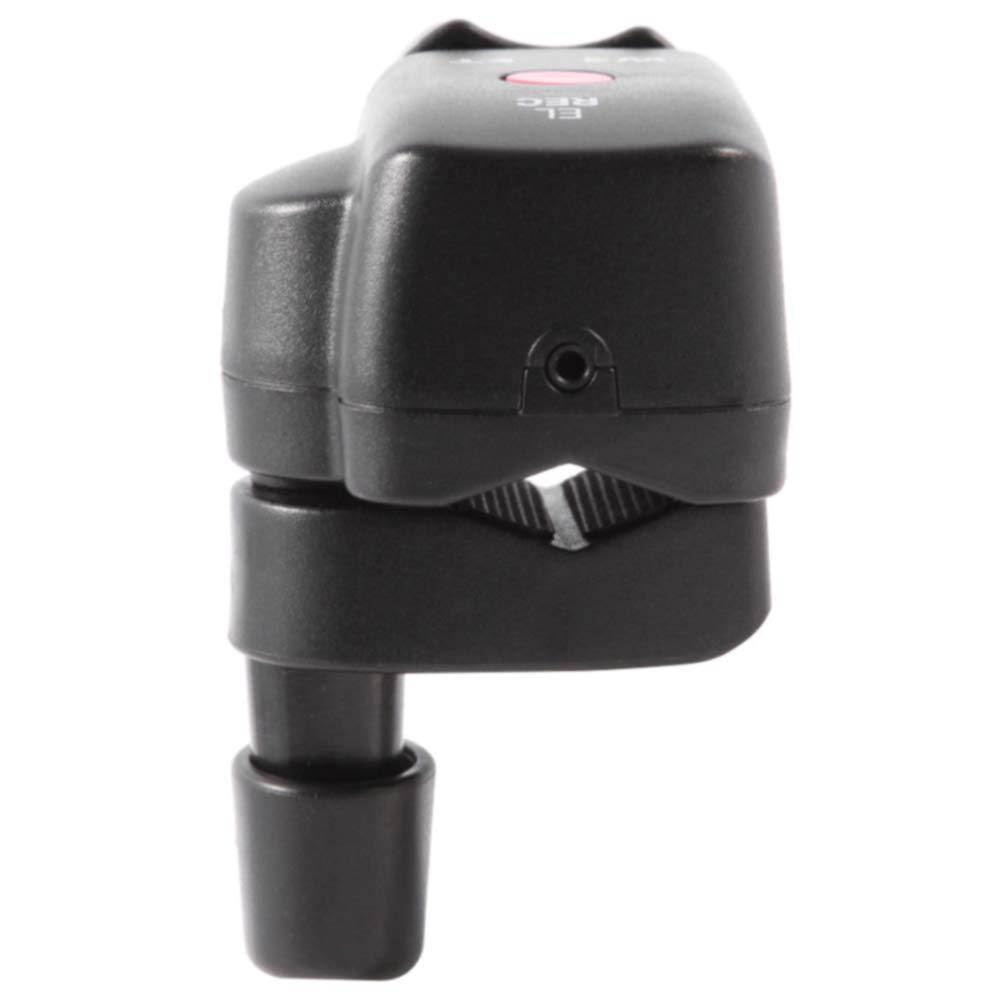 TXYFYP Control De Zoom,Videoc/áMara DSLR Control Remoto Control De Zoom con Cable Jack De 2.5 Mm para Sony para Panasonic para Lanc