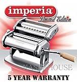 Imperia 110 Manual pasta machine - Pasta & Ravioli Makers