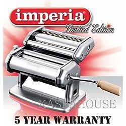 Imperia Ipasta Deluxe Limited Edition Pasta Machine