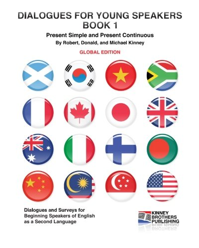 Dialogues for Young Speakers, Book 1: Global Edition pdf