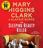 The Sleeping Beauty Killer (An Under Suspicion Novel)