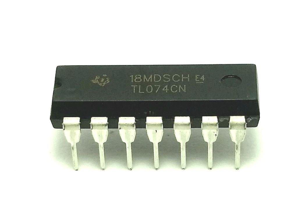 Amazon.com: Amplificadores Operacionales, – Op Amps jfet ...