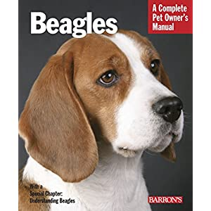 Beagles (Complete Pet Owner's Manual) 17