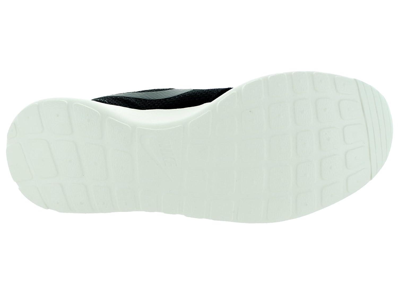 Nike Sportswear Roshe Run - Sneaker - Svart / Antrasitt Seilbåt xlm9oSQf