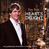 : Heart's Delight