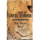 Blade Itself (08) by Abercrombie, Joe [Paperback (2007)]