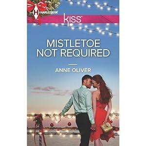 Mistletoe Not Required Audiobook