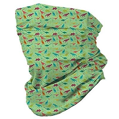 Simayixx Multifunctional Headwear Men Women Windproof Dust-Proof Headband Neck Gaiter Scarves for Outdoor Sport Hiking (G, Free Size): Clothing