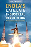 India's Late, Late Industrial Revolution : Democratizing Entrepreneurship, Majumdar, Sumit K., 1107015006