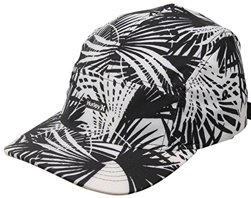 Hurley One and Only Palmer Women's Hat - White/Black