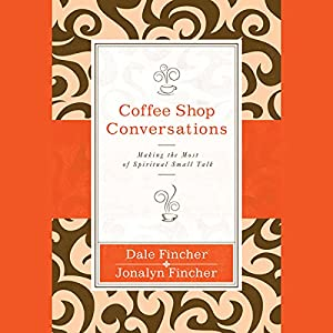 Coffee Shop Conversations Audiobook