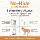 Earth Animal No-Hide Cage-Free Chicken Stix Natural