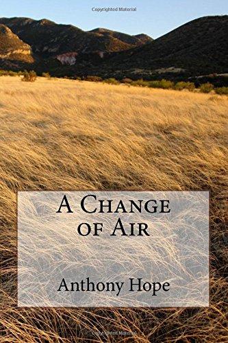 Download A Change of Air PDF
