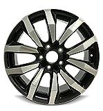 honda civic 17 inch rims - Honda Civic 17 Inch 5 Lug 10 Spoke Alloy Rim/17x7 5-114.3 Alloy Wheel