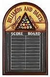 RAM Gameroom Pub Sign Billiards And Darts