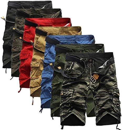ハーフパンツ メンズ ショート カーゴパンツ 短パン ワーク ショーパン 半ズボン 半パン 正規品 cmi242