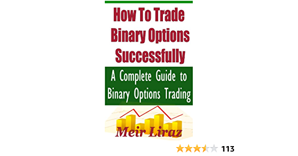 How to trade binary options successfully pdf to word how to bet on ufc 194