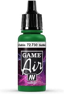 Vallejo 72.73 Game Air Acrylic Color