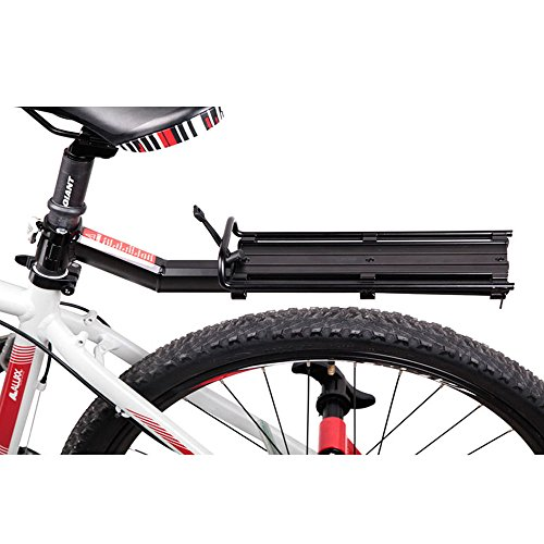 Forest Byke Company Universal Seatpost Rear Rack Touring Equ