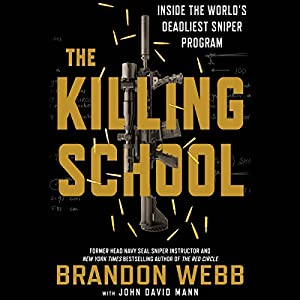 The Killing School Audiobook