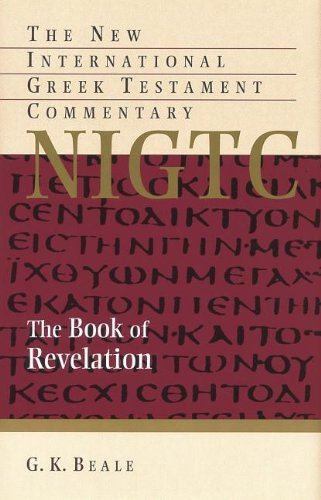 The Book of Revelation (The New International Greek Testament Commentary)